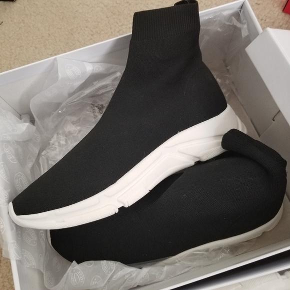 balenciaga sock style sneakers \u003e Up to